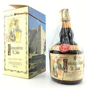 Sale 8611W - Lot 71 - 1x 1927 KEO Commandaria St John Dessert Wine, Cyprus - old bottling, in box