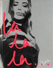 Sale 8822A - Lot 5150 - Kylie Minogue La La La -