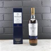 Sale 9017W - Lot 28 - The Macallan Distillers Double Cask 12YO Highland Single Malt Scotch Whisky - 40% ABV, 700ml in box