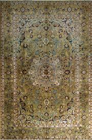 Sale 8338C - Lot 8 - Persian Bakhtiari 225cm x 327cm