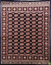 Sale 8601 - Lot 1304 - Turkish Bokhara (230 x 150cm)