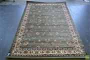 Sale 8580 - Lot 1095 - Persian Kashan (230 x 160cm)