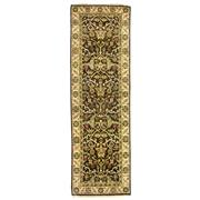 Sale 8870C - Lot 39 - India Fine Classic Agra Design Runner in Handspun Wool, 239x75cm