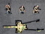 Sale 8817C - Lot 564 - K&C Pak 97-38 Anti-Tank Gun