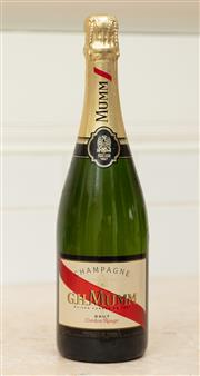 Sale 8902H - Lot 51 - Mumm Champagne 750ml