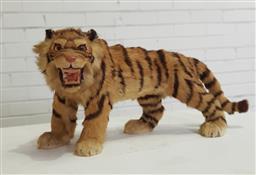 Sale 9146 - Lot 1016 - Tiger cub (h31 x w67cm)
