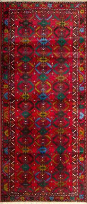Sale 8338C - Lot 11 - Persian Baluchi 200cm x 80cm