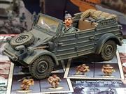 Sale 8817C - Lot 566 - K&C Kubelwagen