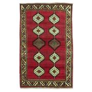 Sale 8913H - Lot 29 - Persian Nomadic Qashgai Rug, 202x128cm, Handspun Wool