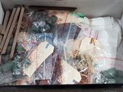 Sale 8817C - Lot 567 - Diorama Accessories