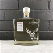 Sale 8950W - Lot 23 - 1x Ainneamh Old Fettercairn Distillery Highland Single Malt Scotch Whisky - cask no. WG219, bottle no. 136, 46% ABV, 700ml, only 1...