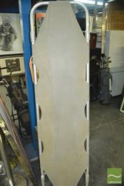 Sale 8424 - Lot 1010 - Aluminium Frame Stretcher