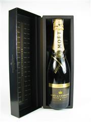 Sale 8335W - Lot 619 - 1x 2000 Moet et Chandon Grand Vintage Brut, Champagne - in box