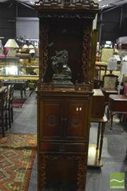 Sale 8341 - Lot 1030 - Chinese Alter