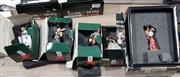 Sale 8817C - Lot 570 - K&C Assorted Figures (5)