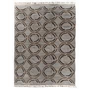 Sale 8870C - Lot 44 - Turkey Rewoven Kilim Carpet in Handspun Wool, Hemp & Goat Hair, 425x310cm