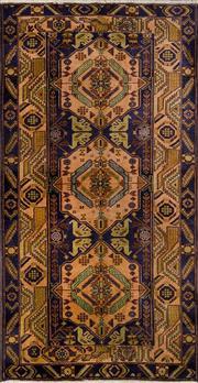 Sale 8380C - Lot 76 - Persian Baluchi 190cm x 97cm