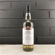 Sale 8996W - Lot 732 - 1x 2005 Small Batch Whisky Collection Mannochmore Distillery 13YO Speyside Single Malt Scotch Whisky - 57.3% ABV, 700ml, one of  3...