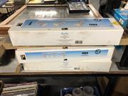 Sale 8819 - Lot 2253 - 3 Sets of Bar Lights & a Shelf Bracket