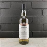 Sale 8996W - Lot 739 - 1x 2005 Small Batch Whisky Collection Craigellachie Distillery 12YO Speyside Single Malt Scotch Whisky - 61.9% ABV, 700ml, one of...