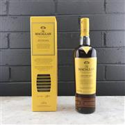 Sale 9017W - Lot 21 - The Macallan Distillers Edition No.3 Highland Single Malt Scotch Whisky - limited edition, 48.3% ABV, 700ml in box