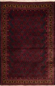 Sale 8380C - Lot 77 - Persian Baluchi 140cm x 86cm