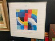 Sale 8640 - Lot 2060 - Decorative Print