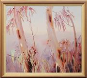 Sale 8668 - Lot 2035 - Helmut Kozar - In Lofty View, 1995 oil on board, 106 x 121cm, s/d.l.r -