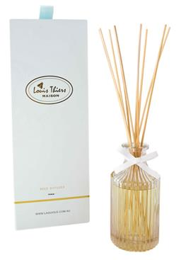 Sale 9126K - Lot 572 - Laguiole Maison Louis Thiers diffuser set - Vanilla