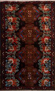 Sale 8380C - Lot 79 - Persian Baluchi 140cm x 86cm
