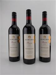 Sale 8519W - Lot 3 - 3x 2014 Jacobs Creek Reserve Shiraz, Limestone Coast