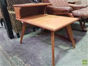 Sale 8495F - Lot 1084 - Pair of Retro Side Tables