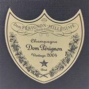 Sale 8660 - Lot 784 - 1x 2004 Moet et Chandon Cuvee Dom Perignon Brut, Champagne - in gift box