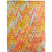 Sale 8913H - Lot 39 - India Scandi Revival Design Carpet, 390x290cm, Handspun Wool
