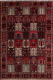Sale 8380C - Lot 81 - Persian Bakhtiari 310cm x 210cm