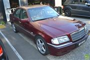 Sale 8287B - Lot 5001 - 1998 C280 Mercedes-Benz Sedan; VIN: WDB2020292F775444; ENG: 11292030260525; PLATE: ANE00W; REGO: 30/12/16; with 2 Sets of Keys, Orig...