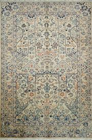 Sale 8335C - Lot 2 - Persian Kashan 230cm x 340cm