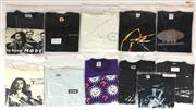 Sale 8926M - Lot 17 - Band T-Shirts incl. Oasis, Dire Straits, Depeche Mode & Faithless (11)