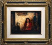 Sale 8427 - Lot 583 - Raymond Lindsay (1904 - 1960) - Pirates 36 x 47.5cm
