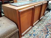Sale 8834 - Lot 1027 - Parker Sideboard