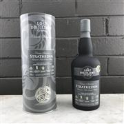Sale 8950W - Lot 27 - 1x Lost Distillery Stratheden - Archivists Selection 15-18YO Lowland Blended Malt Scotch Whisky - 46% ABV, 700ml in canister, only...