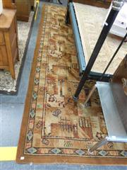 Sale 7943A - Lot 1517 - Art Deco Machine Made Carpet