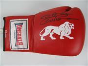 Sale 8450S - Lot 791 - Petero Civoniceva - signed Lonsdale 10oz. Boxing Glove