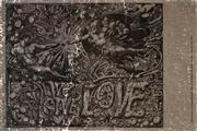 Sale 8658A - Lot 5070 - Martin Sharp (1942 - 2013) - Live, Give, Love, 1967 50.5 x 75.5cm