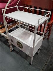 Sale 8724 - Lot 1062 - Industrial Trolley