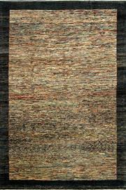 Sale 8338C - Lot 20 - Afghan Chobi Stripe 290cm x 198cm
