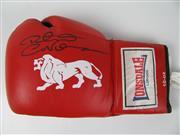 Sale 8450S - Lot 792 - Petero Civoniceva - signed Lonsdale 10oz. Boxing Glove