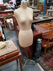 Sale 8834 - Lot 1060 - Dress Maker Mannequin