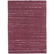 Sale 8870C - Lot 60 - Nepal Jan Kath Bean Design Rug in Tibetan Highland Wool & Chinese Silk 240x170cm