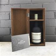 Sale 8950W - Lot 28 - 1x Lost Distillery Stratheden - Vintage 25+YO Lowland Blended Malt Scotch Whisky - 46% ABV, 700ml in canister, only 6 bottles allo...
